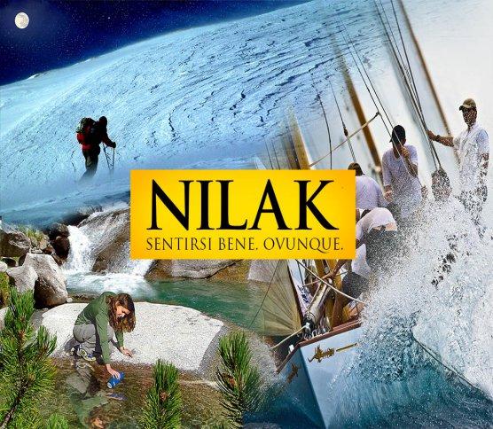 Nilak - Sentirsi bene. Ovunque